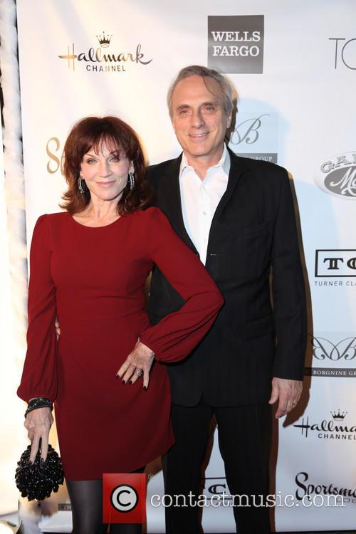 Marilu Henner and Michael Brown 4