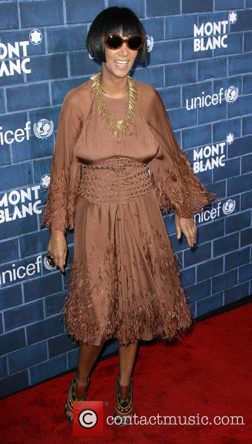 gelila assefa montblanc and unicef pre oscars charity 3526795