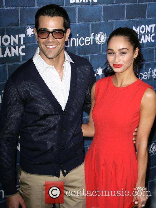 Jesse Metcalfe and Cara Santana 7