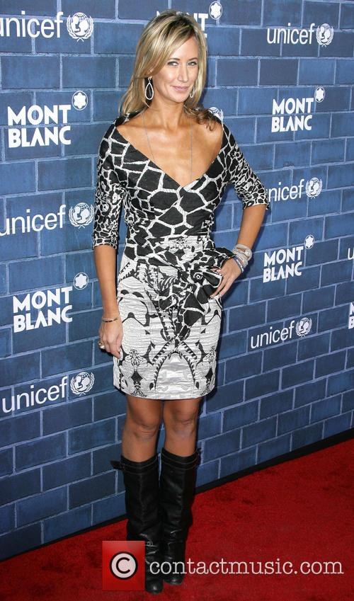 lady victoria hervey montblanc and unicef pre oscars 3526725