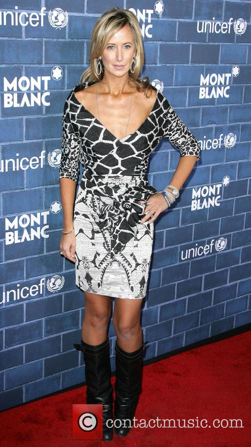 lady victoria hervey montblanc and unicef pre oscars 3526746