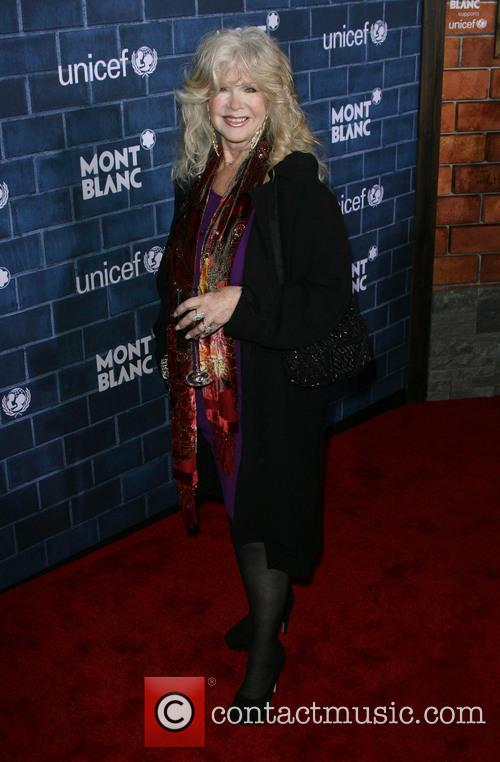 Connie Stevens, Hotel Bel-Air, Oscars