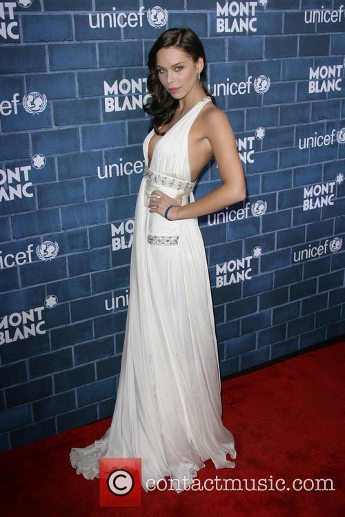 liliana matthaus montblanc and unicef celebrate the 3525652