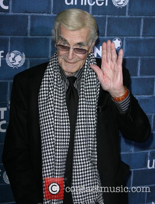 Martin Landau, Hotel Bel-Air, Oscars