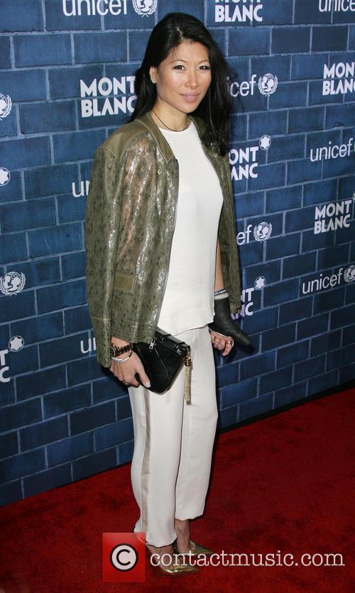 Monica Chang, Hotel Bel-Air, Oscars