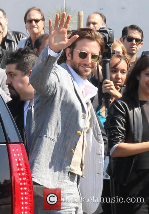 Bradley Cooper, Independent Spirit Awards