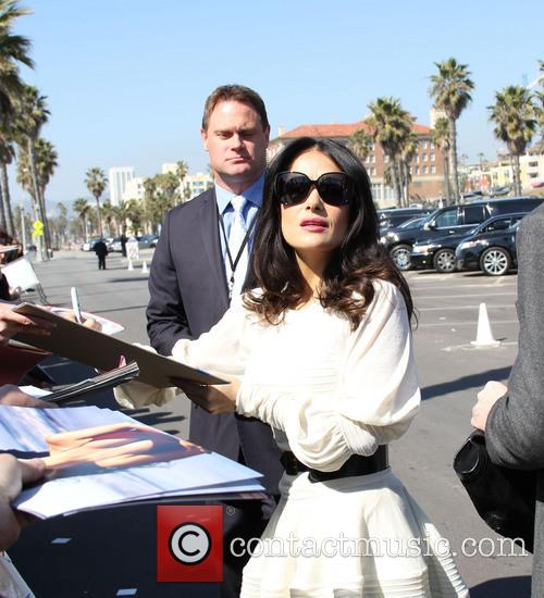 Salma Hayek, Independent Spirit Awards