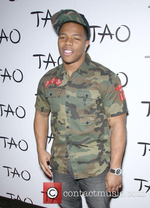 ray rice championship celebration hosted by ray 3525438