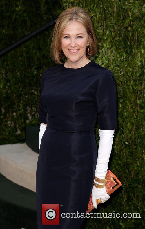 Catherine O'hara 1