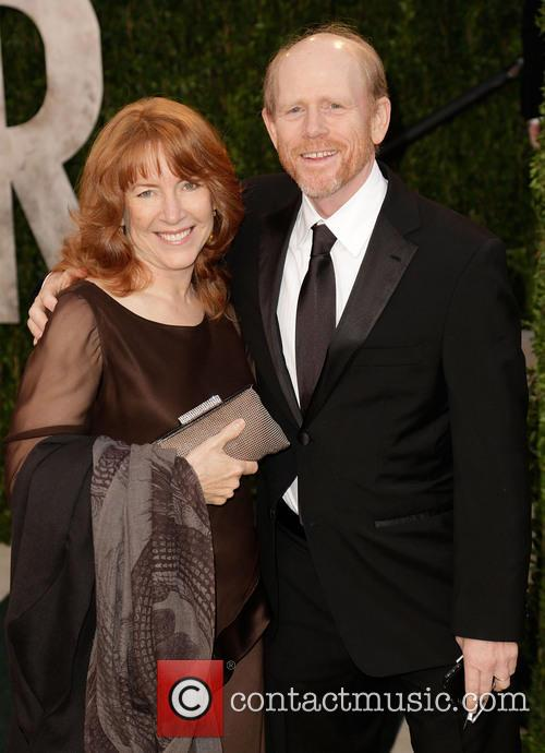 Ron Howard and Cheryl Howard 2