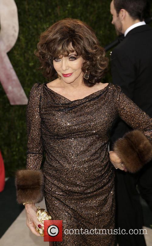 Joan Collins 2