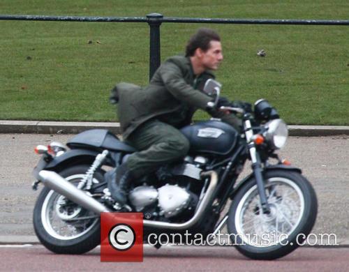 Tom Cruise 19
