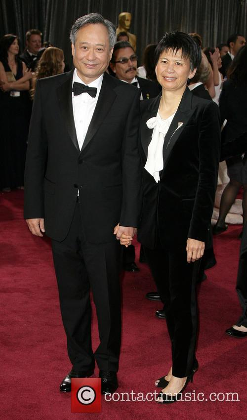 Ang Lee and Jane Lin 1