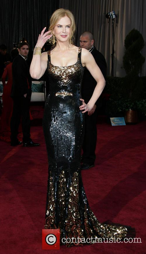 Nicole Kidman, Oscars