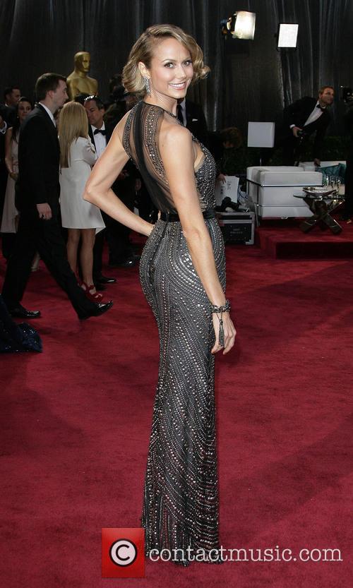 Stacy Keibler, Oscars