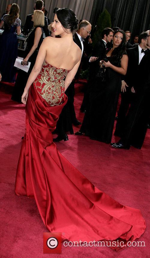 Olivia Munn, Oscars
