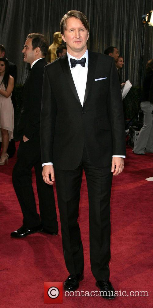 Tom Hooper, Oscars