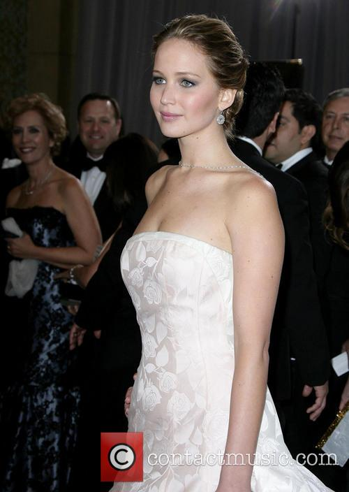 Jennifer Lawrence 7