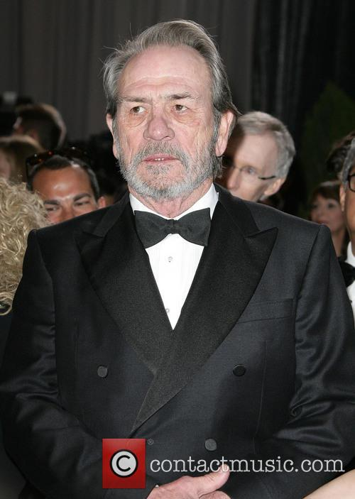 Tommy Lee Jones 4