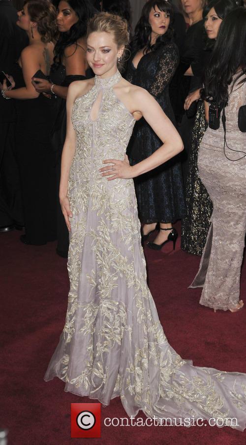 Amanda Seyfried, Oscars