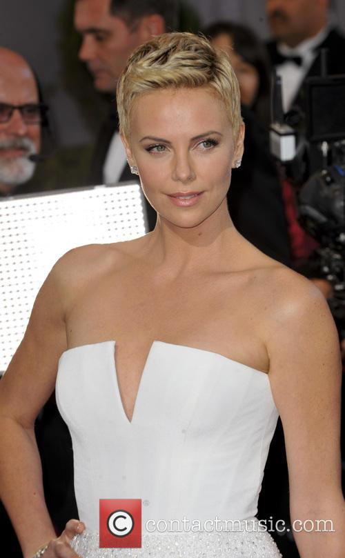 Charlize Theron 12