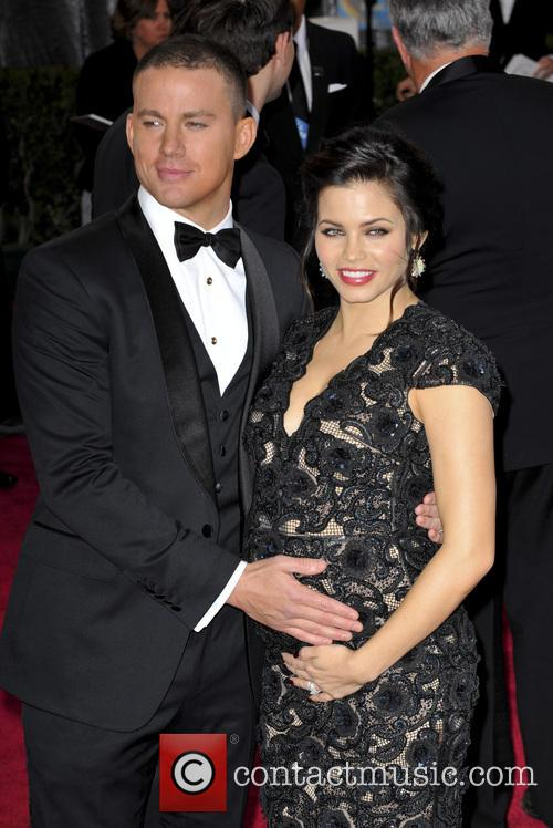 jenna dewan tatum channing tatum the 85th annual oscars 3526532