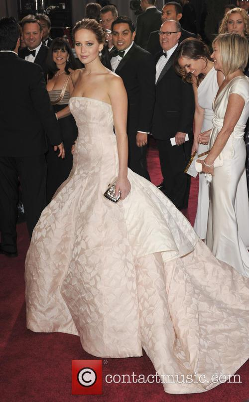 jennifer lawrence the 85th annual oscars at 3526543