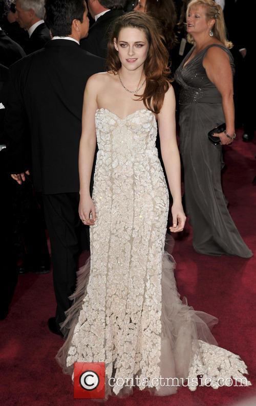 Kristen Stewart Oscars 2013