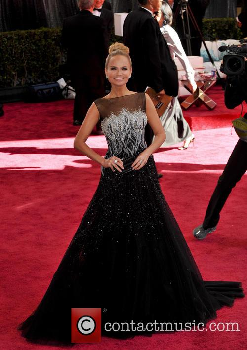 kristin chenoweth the 85th annual oscars at 3526447