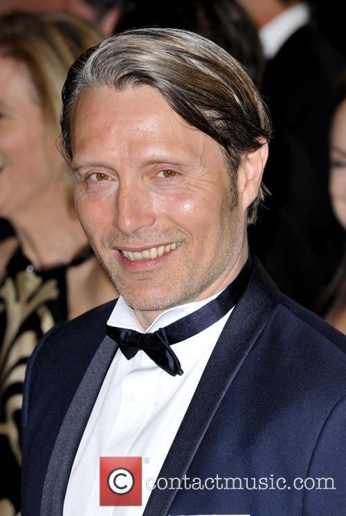 Mads Mikkelsen Oscars 85
