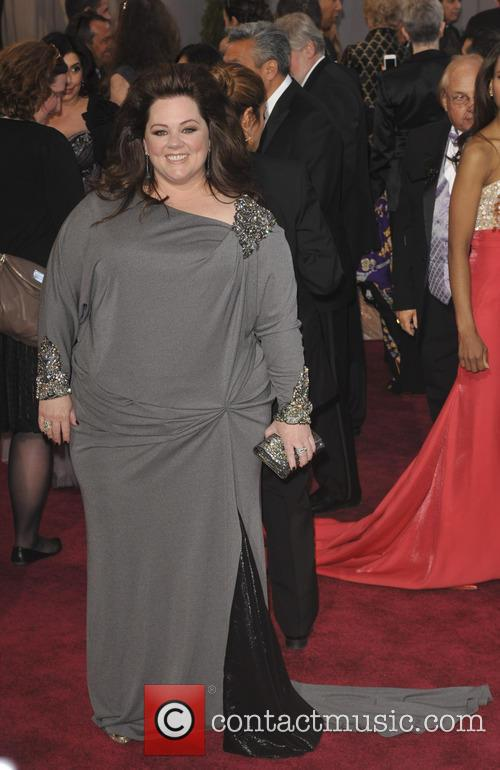 Melissa McCarthy, Oscars Red Carpet