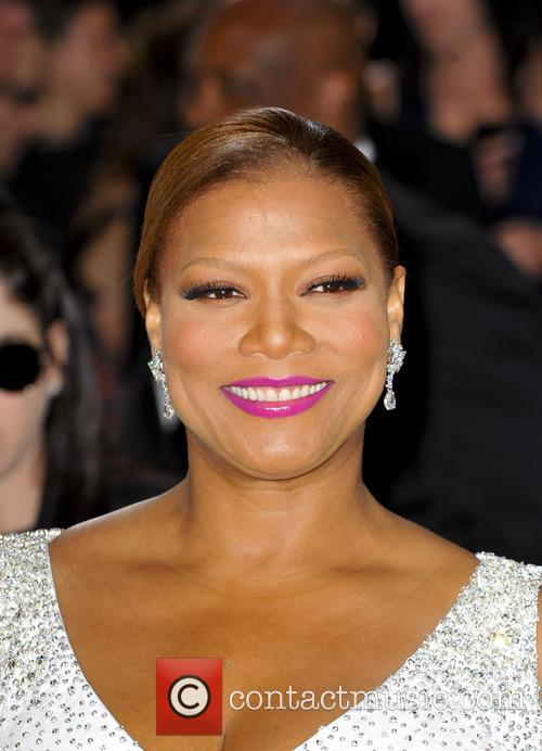 Queen Latifah New Show