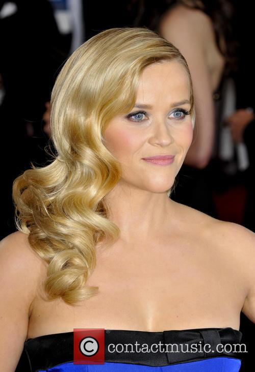 Reese Witherspoon, Oscars Red Carpet