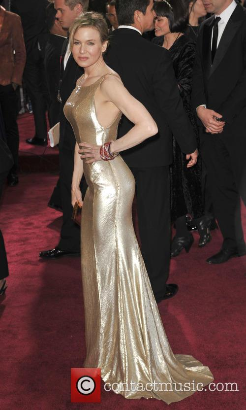 renee zellweger the 85th annual oscars at 3526496