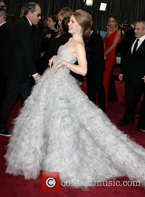 amy adams oscars red carpet arrivals 3525318