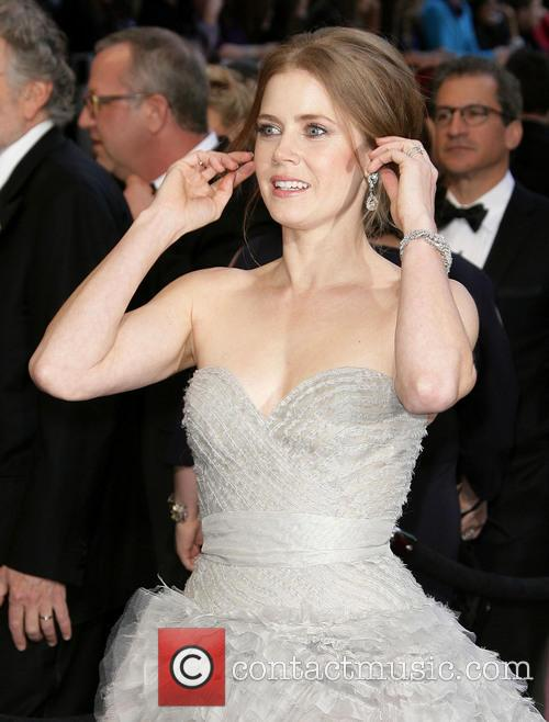 amy adams oscars red carpet arrivals 3525319