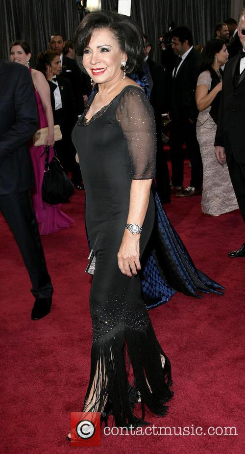 Shirley Bassey 2