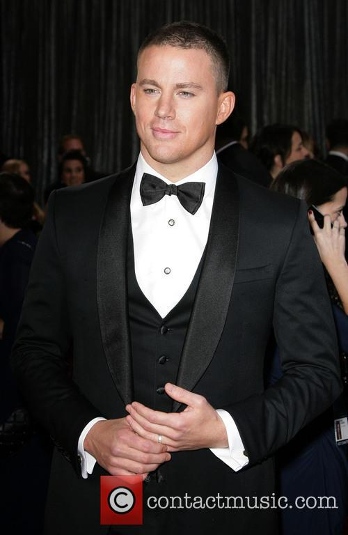 channing tatum oscars red carpet arrivals 3522112