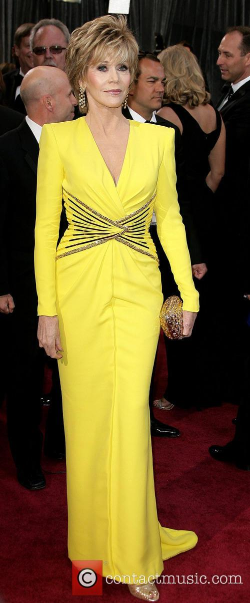 jane fonda oscars red carpet arrivals 3522675