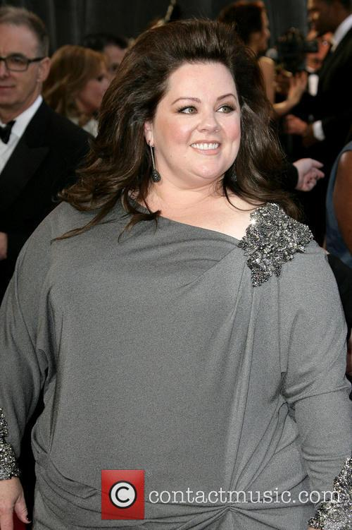 melissa mccarthy oscars red carpet arrivals 3522125