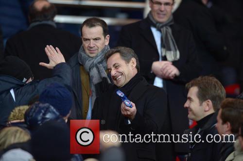 Nicolas Sarkozy 2