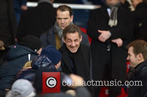Nicolas Sarkozy 1