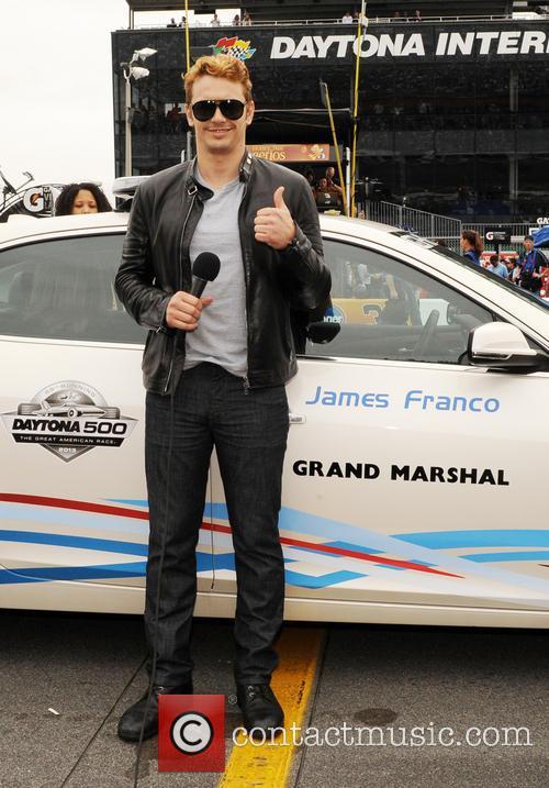 James Franco 28