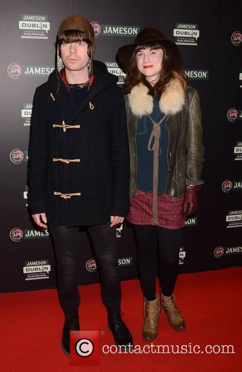 Fionn Regan and Laura Murphy 3