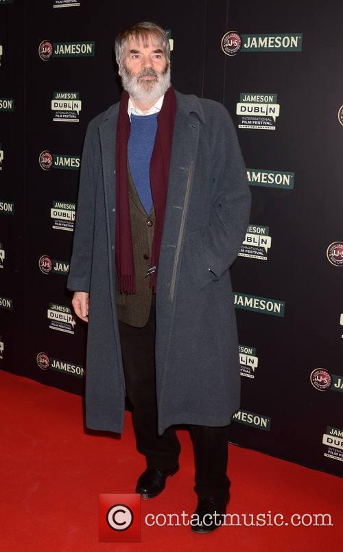 Closing gala of the Jameson Dublin International Film Festival 2013