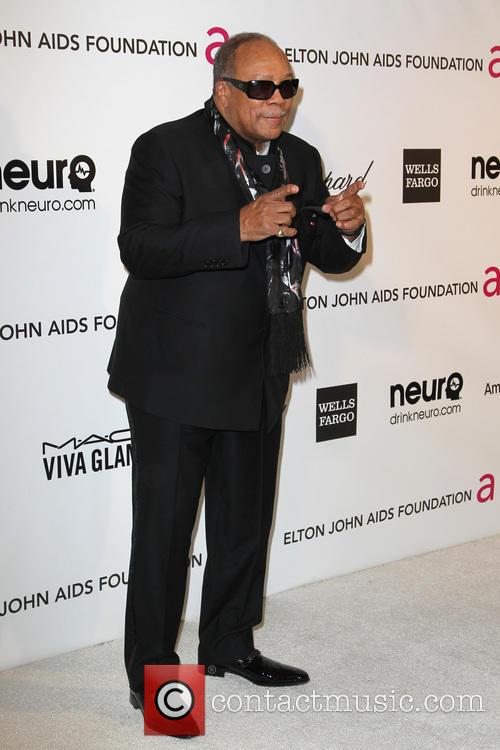 quincey jones annual elton john aids foundations 3523579