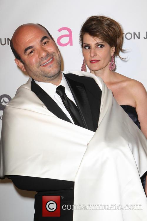 Ian Gomez and Nia Vardalos