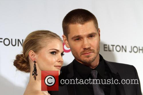 Kenzie Dalton and Chad Michael Murray 2