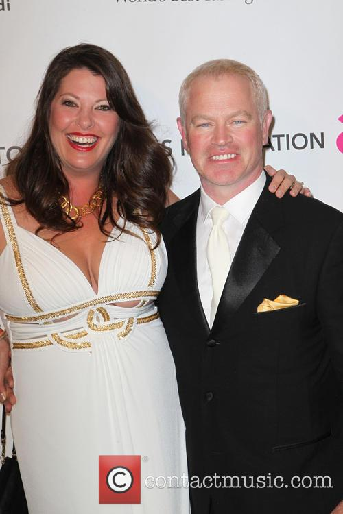 Neal Mcdonough and Ruve Mcdonough 3