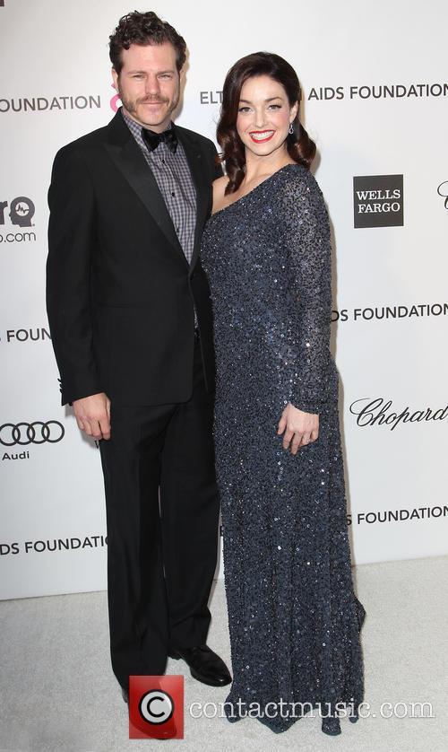 Elton John and Sadie Alexandru 3